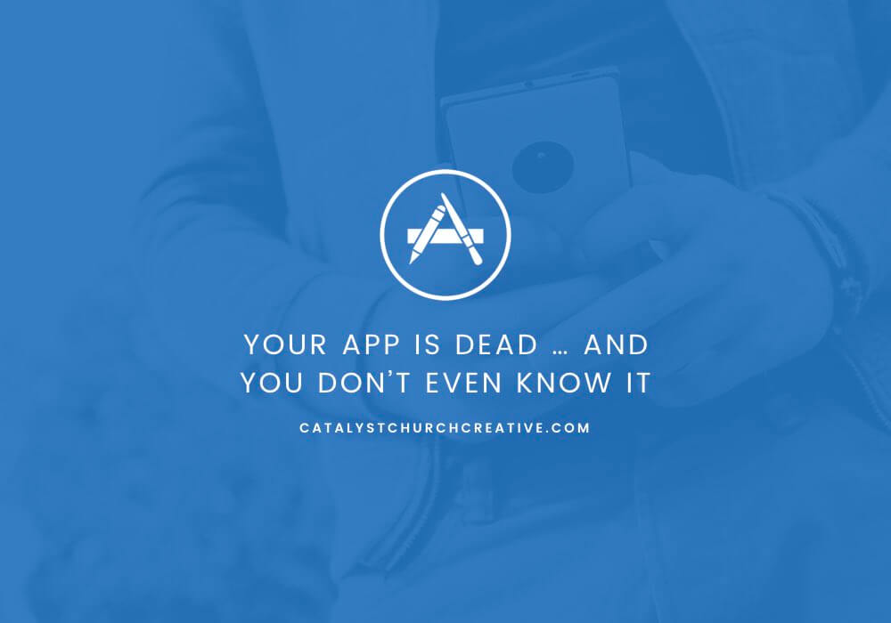 Apps Are Dead