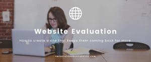 How to create a site that keeps them coming back for more.