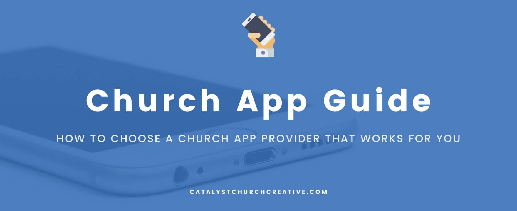church_app_guide